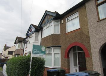 Thumbnail 3 bed semi-detached house for sale in Shakespeare Street, Coventry