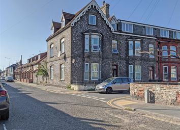 Thumbnail 1 bed flat for sale in St. Nicholas Terrace, Northgate Street, Great Yarmouth