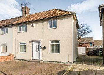 Thumbnail Semi-detached house to rent in Bedale Avenue, Billingham