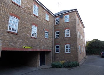 Thumbnail 2 bedroom flat for sale in Davy Court, Rochester