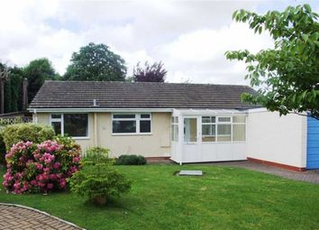 Thumbnail 3 bed bungalow to rent in Stoneleigh Close, East Grinstead, West Sussex