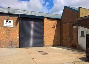 Thumbnail Light industrial to let in Unit 2 Angard House, 185 Forest Road, Hainault, Essex