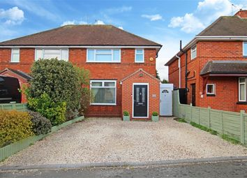 Thumbnail 3 bed semi-detached house for sale in St. Annes Road, Worcester