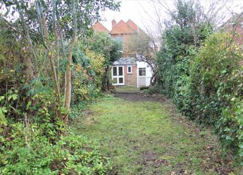 Thumbnail 2 bed semi-detached house for sale in Hilton Road, Gurnard, Cowes