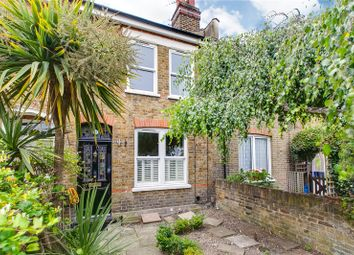 Thumbnail 3 bed terraced house for sale in South Worple Way, East Sheen, London