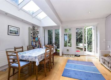 3 bed terraced house for sale in Donaldson Road, Queens Park, London NW6