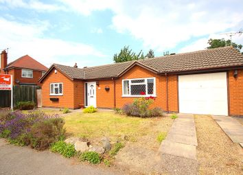 2 bed detached bungalow for sale in Forest, Wardens Walk, Leicester Forest East, Leicester LE3