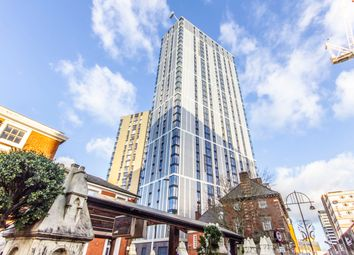 2 bed flat for sale in The Bank Tower 2, Sheepcote Street, Birmingham B15