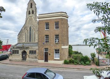 Thumbnail 4 bed semi-detached house for sale in Royal Pier Road, Gravesend, Kent