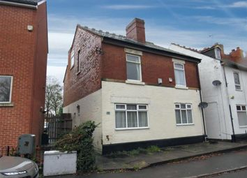 Thumbnail 4 bed semi-detached house for sale in Village Street, Normanton, Derby