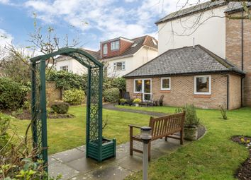 Thumbnail 1 bedroom bungalow for sale in Kathleen Godfrey Court, Queens Road, Wimbledon