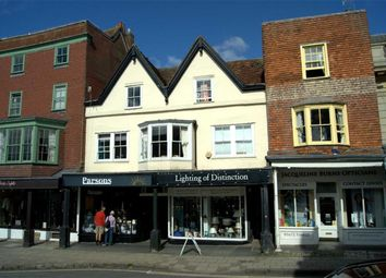 Thumbnail 3 bed flat to rent in 139 High Street, Marlborough, Wiltshire