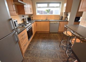 Thumbnail 3 bedroom semi-detached house for sale in Shaftesbury Drive, Heywood