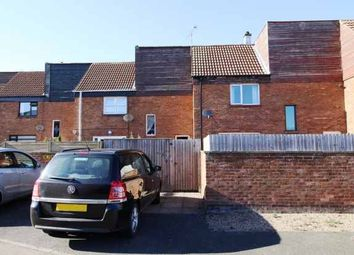 3 bed terraced house for sale in Cornhill Estate, Alnwick, Northumberland NE66
