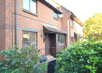Thumbnail 1 bed semi-detached house to rent in Weybrook Drive, Burpham, Guildford