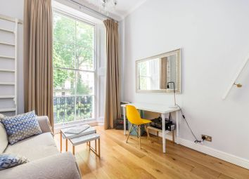 Thumbnail 1 bed flat for sale in The Colonnades, Porchester Square, Notting Hill