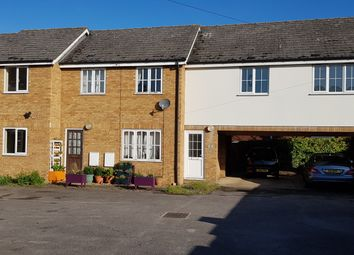 Thumbnail 2 bed end terrace house to rent in Sandpiper Court, Sandy