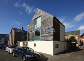 Thumbnail 3 bed detached house for sale in Hamilton Street, Canton, Cardiff