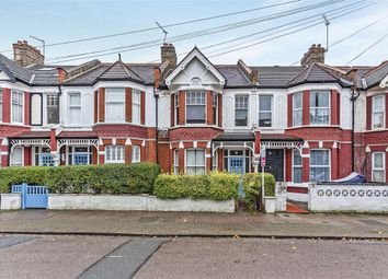 Thumbnail 3 bed terraced house for sale in Chasefield Road, London