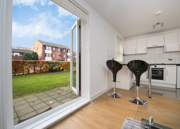 Thumbnail 1 bed flat to rent in Mayfield Road, London