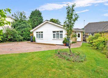 4 bed bungalow for sale in Hever Avenue, West Kingsdown, Sevenoaks, Kent TN15