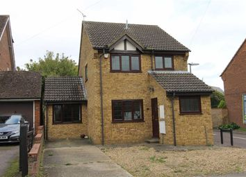 Thumbnail 4 bed detached house for sale in High Street, Eaton Bray, Dunstable