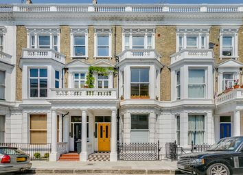 Thumbnail 2 bed terraced house for sale in Perham Road, London