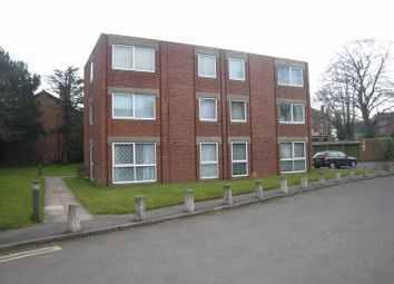 Thumbnail 1 bedroom flat to rent in Barclay Court, Compton Road, Compton, Wolverhampton