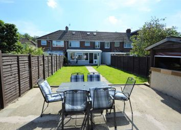 Thumbnail 4 bed terraced house for sale in Hambledon Road, Waterlooville
