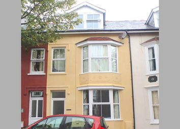 Thumbnail 7 bedroom property to rent in Abercauwg, Trinity Road, Aberystwyth