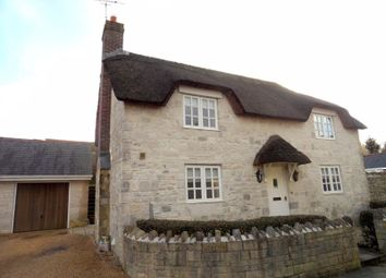 Thumbnail 3 bed detached house for sale in Main Road, Osmington, Weymouth