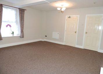 Thumbnail 1 bed flat to rent in Victoria Road, Pembroke Dock, Pembrokeshire.