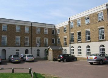 Thumbnail 2 bed flat to rent in Marigold Way, Maidstone