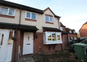 Thumbnail 3 bedroom property to rent in Grange Close, Bradley Stoke, Bristol