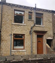 Thumbnail 2 bedroom terraced house to rent in Lowergate, Paddock, Huddersfield