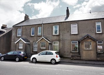 Thumbnail 1 bed flat for sale in Dunfermline Road, Cowdenbeath