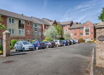 Thumbnail 1 bed flat for sale in Garside Street, Hyde