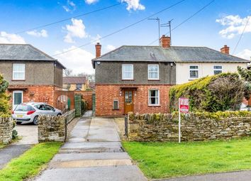 Thumbnail 3 bed semi-detached house for sale in Port Road, Duston, Northampton, Northamtonshire