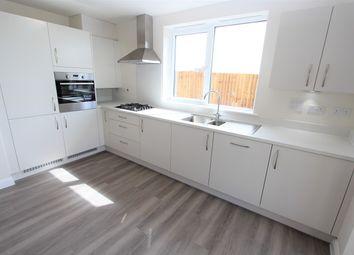 Thumbnail 1 bed flat for sale in Plot 186, Trumpington Meadows, Trumpington