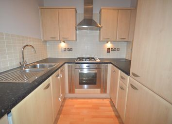 Thumbnail 1 bedroom flat to rent in Hammonds Drive, Peterborough