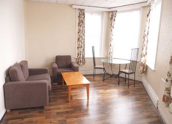 Thumbnail 1 bed flat to rent in Manor Road, London