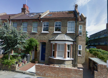 Thumbnail 2 bed duplex to rent in Nant Road, Golders Green