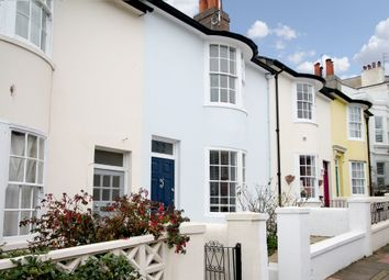 Thumbnail 2 bed terraced house for sale in Borough Street, Brighton
