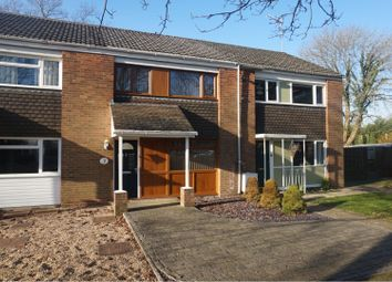 3 bed terraced house for sale in Horns Drove, Rownhams Southampton SO16