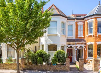 Thumbnail 5 bed terraced house for sale in Morley Road, East Twickenham