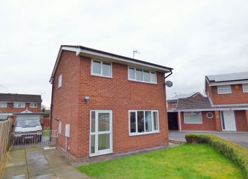 Thumbnail 3 bedroom detached house to rent in Atlantic Grove, Trentham, Stoke On Trent