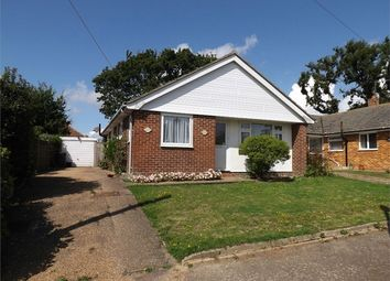 Thumbnail 3 bed detached bungalow to rent in Chartres, Bexhill-On-Sea, East Sussex