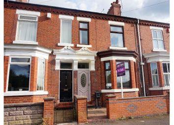 Thumbnail 3 bed town house for sale in Wayside Avenue, May Bank, Newcastle