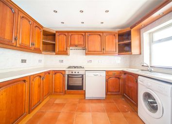 Thumbnail 3 bed semi-detached house to rent in Christianfields Avenue, Gravesend, Kent