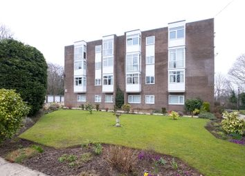 Thumbnail 3 bed flat for sale in Princess Court, Leeds, West Yorkshire